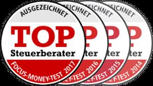 FOCUS MONEY TOP-Steuerberater Heiko Brand in Ulm und Umgebung